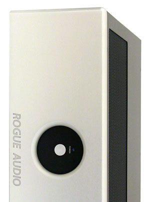 Expolinear Stereo 90 Röhren-Endstufe