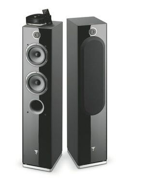 Focal Easya Wireless-Aktivlautsprecher