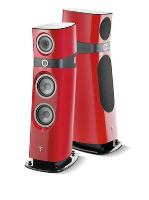 Focal Sopra No 3 Standlautsprecher