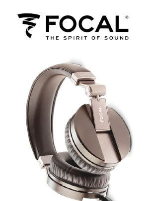 Focal Spirit Classic Over-Ear-Kopfhörer