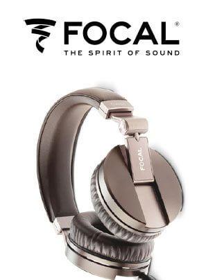 Focal Spirit Classic Over-Ear-Kopfhörer