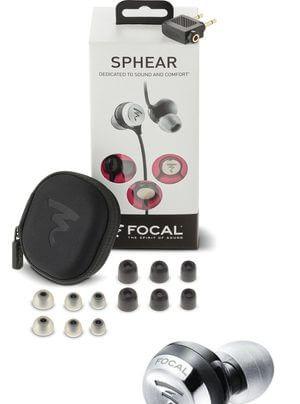 Focal Sphear In-Ear-Kopfhörer