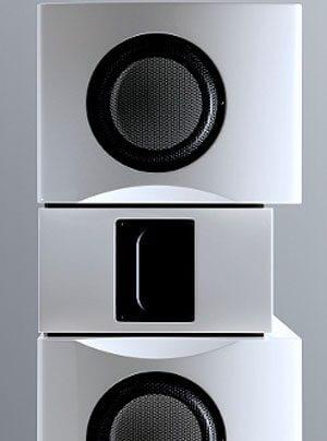 Förster Audiotechnik FA5.3 Zweiwege-Standlautsprecher