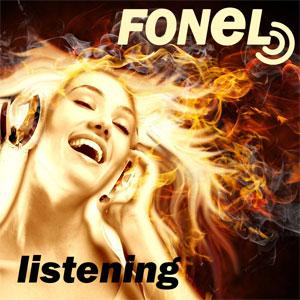 Fonel Audio in München 2012