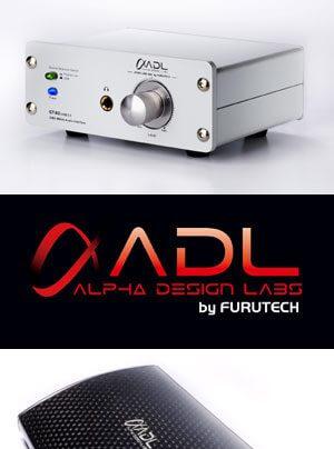 Furutech ADL GT 40 DAC/ADC und Furutech ADL Cruise Kopfhörerverstärker und DAC