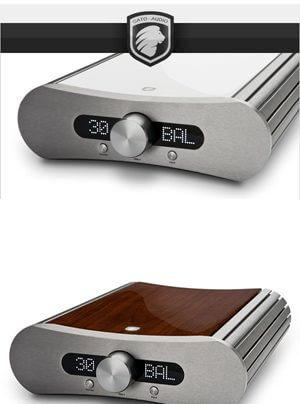 Gato Audio PRD-3 DAC / Vorstufe