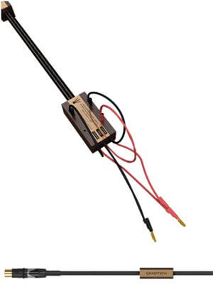 LEN Hifi Vertriebsübernahme für Graditech-Kabel