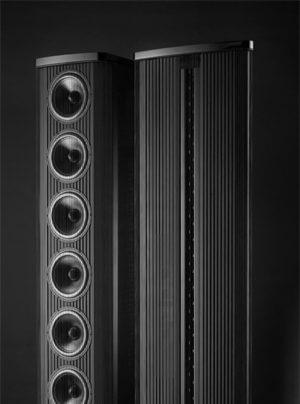 Gryphon Audio Pendragon Standlautsprecher