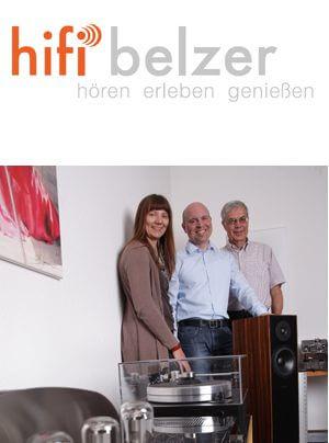 HiFi Belzer Saarlouis mit neuem Internetauftritt