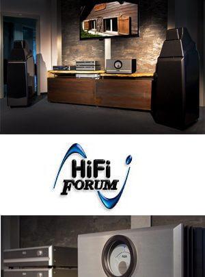 Hifi Forum Baiersdorf Wilson und Pass Herstellershow