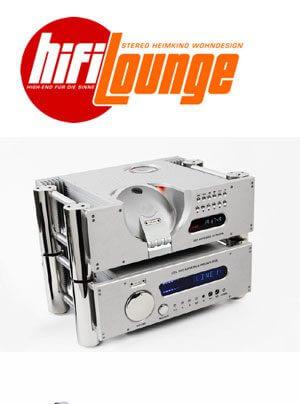 HiFi Lounge Zwickau Sonderausstellung Chord Electronics