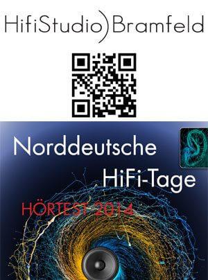 Norddeutsche HiFi-Tage Hörtest 2014