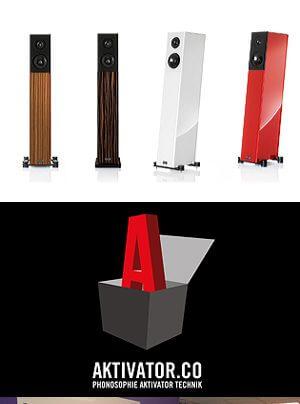 HiFi Studio Hegener Hörveranstaltung mit Audio Physic und Phonosophie