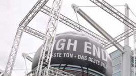 High End 2011 München Veranstaltungen 05-11