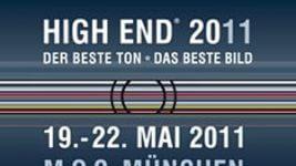 High End München 2011