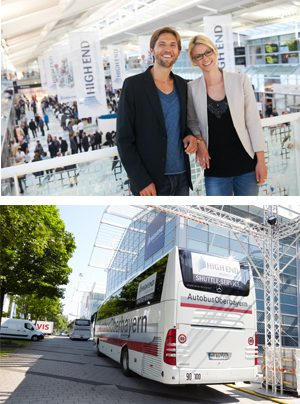High End Society High End Messe 2016 Extraservice