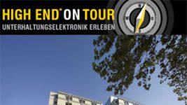 High End on Tour Messe 2012 | Klangbilder 12