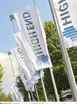 High End Society High End Messe 2017 München