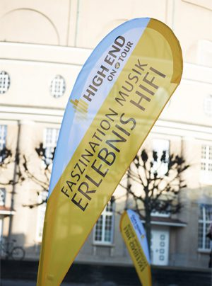High End Society High End On Tour 2017 Darmstadt