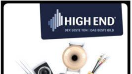High End 2012 mit Thomas Albertur Irnberger, der Band von Johannes Siegler - und Brooke Miller