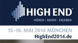High End Society High End Messe 2014 mit Anmeldungsrekord