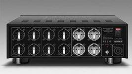 Hörgenuss Absolue HiFi-Kabel und Gigawatt Stromversorgung 05-11