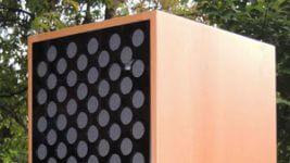 Hornmanufaktur Aurora Zwei-Wege-Lautsprecher