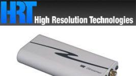 HRT iStreamer DAC Streamer für iPod, iPad und iPhone