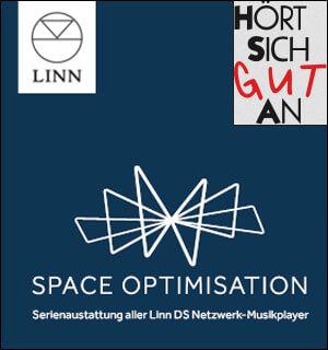 Hört sich gut an Bielefeld Linn Workshop
