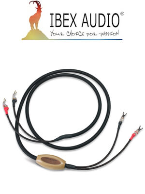 Ibex Audio Vertriebsübernahme Norma Design Kabel