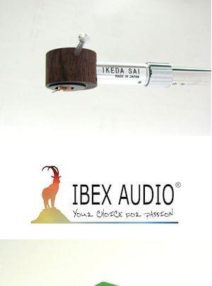 Ikeda 9TS und SAI - MC-Tonabnehmer 03-14