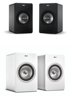 KEF X300A Wireless Aktivlautsprecher