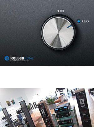 KellerGruppe - Technologievergleich Electrostat und elektrodynamisches Prinzip - 18. Oktober 2014
