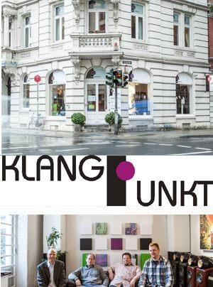 Klangpunkt Aachen Audio Progressiv Veranstaltung