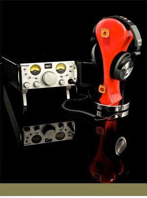 CanCans Kopfhörerständer von KLUTZ Design