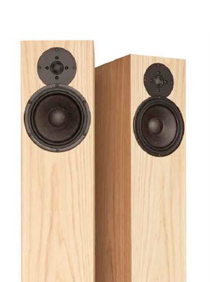 Kudos Audio X3 Standlautsprecher