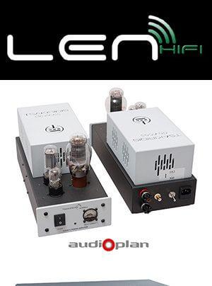 LEN-HiFi Vertrieb für Lansche Audio, Audioplan und AVM