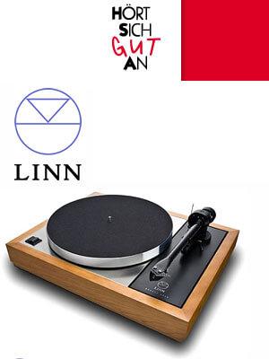 Linn LP12 Schallplattenspieler Linn Analogtage bei Hört sich gut an Bielefeld