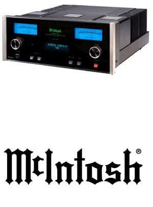 McIntosh MA6700 AC Vollverstärker