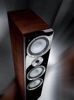 Magnat Quantum 750 5.1-Lautsprecherseire