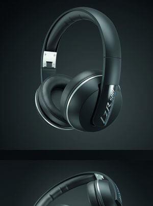 Magnat LZR 588 BT Bluetooth-Kopfhörer