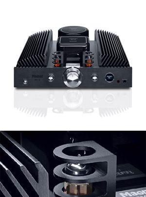 Magnat RV 3 Hybrid-Vollverstärker