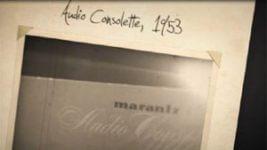 Marantz Firmenvideo zum 60jährigen Jubiläum