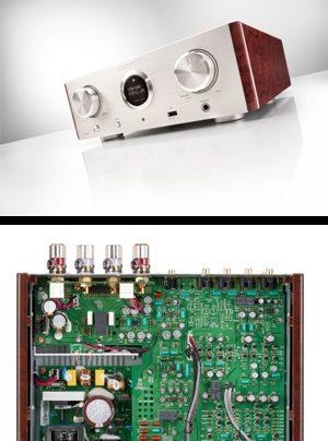 Marantz HD-AMP1 MusicLink Vollverstärker