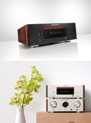 Marantz HD-CD1 CD-Spieler