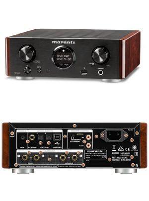Marantz HD-DAC1 DAC und Kopfhörerverstärker