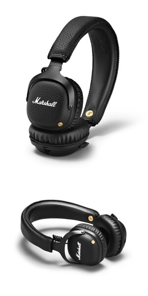 marshall mid bluetooth over ear kopfh rer news fairaudio. Black Bedroom Furniture Sets. Home Design Ideas