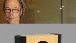 Grimm-Audio-Tage bei Max Schlundt - Grimm LS 1 Aktivlautsprecher