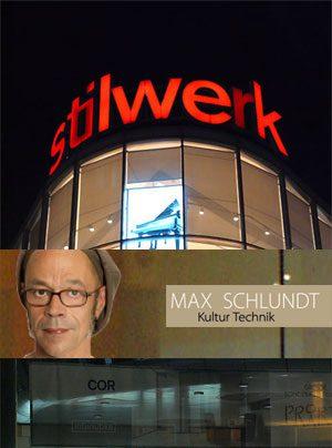 Max Schlundt - Richten Sie Ihr Leben mit Musik ein - Hausmesse