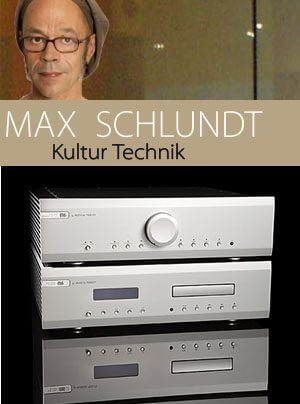 IFA 2011 Max Schlundt Musical Fidelity